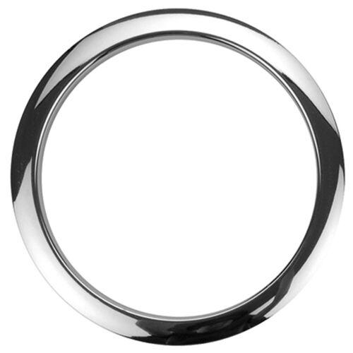 BASS DRUM O´S - Lochverstärkungsring HC5 Chrome 5
