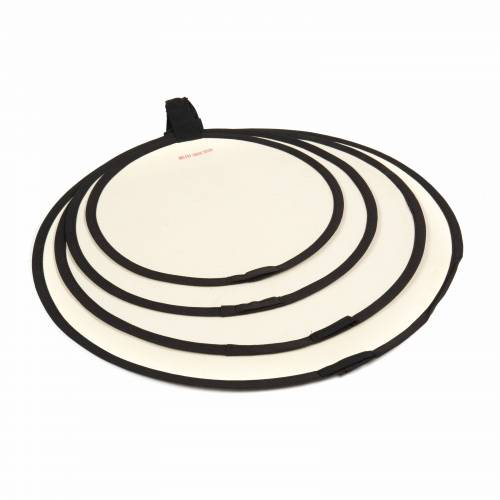 Big Fat Snaredrum - Quesadilla 4 Pack 10