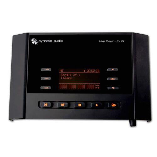 Cymatic Audio - Live Player LP-16