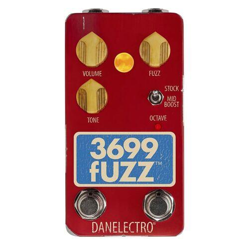 Danelectro - 3699 Fuzz