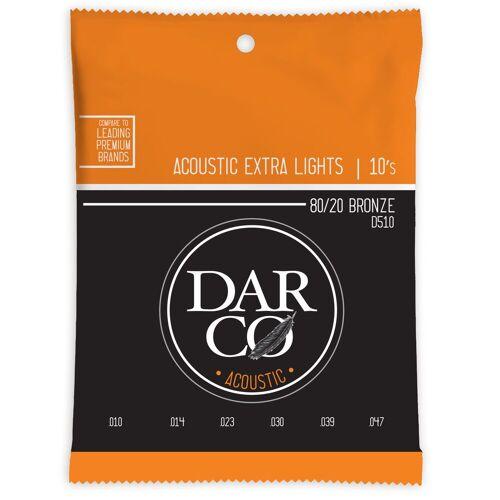 Darco - D510 Acoustic 10-47