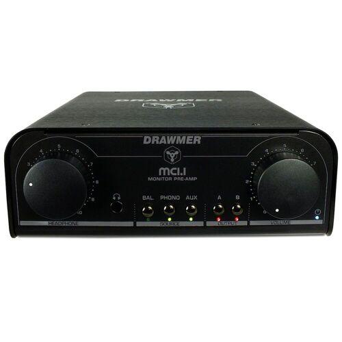 Drawmer - MC1.1 Monitor Pre-Amp
