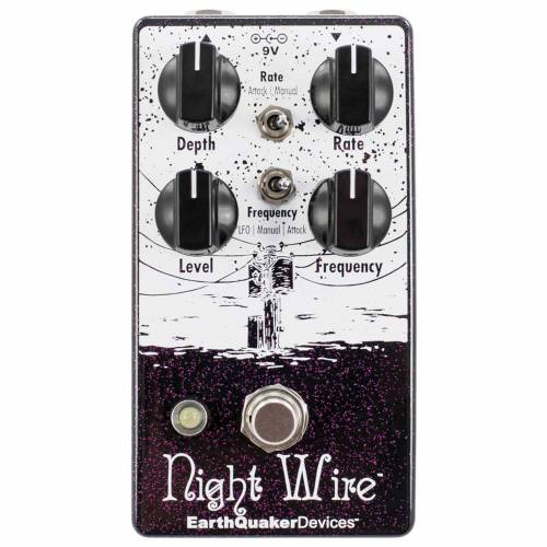 Earthquaker Devices - Night Wire V2