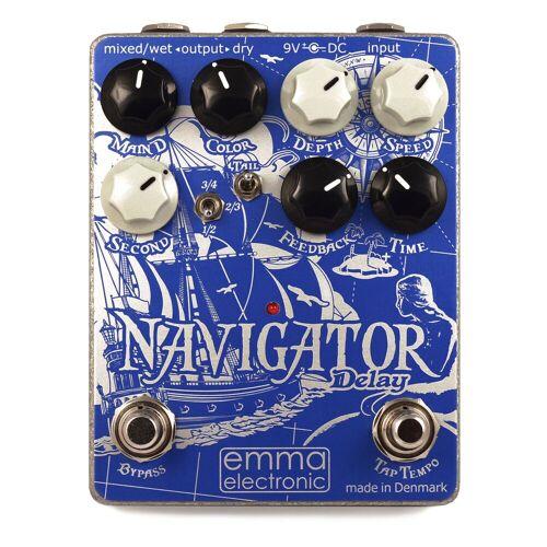 Emma Electronic - Navigator