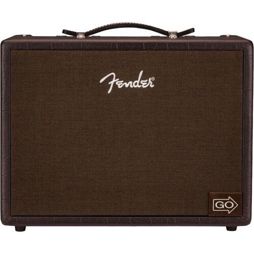 Fender - Acoustic Jr Go