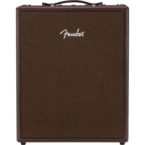 Fender - Acoustic SFX II