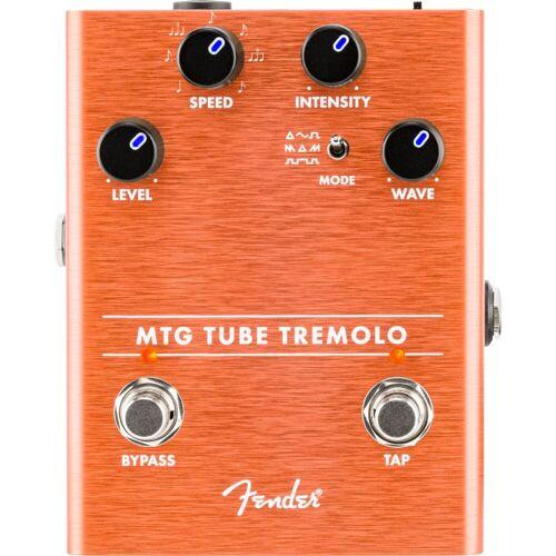 Fender - MTG Tube Tremolo