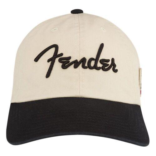 Fender - United Slouch Cap