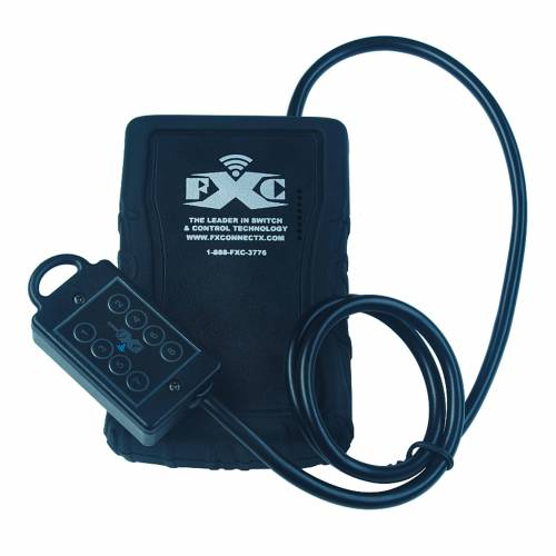 FX Connectx - Wireless Body Pack Controller8 B-Ware/Demo