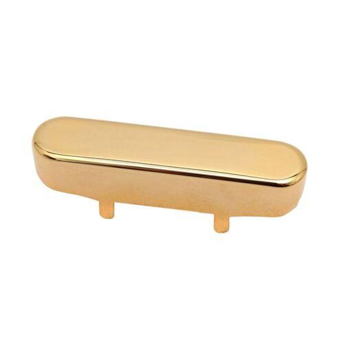 Göldo - T-Style PU-Kappe Neusilber Neck, Gold