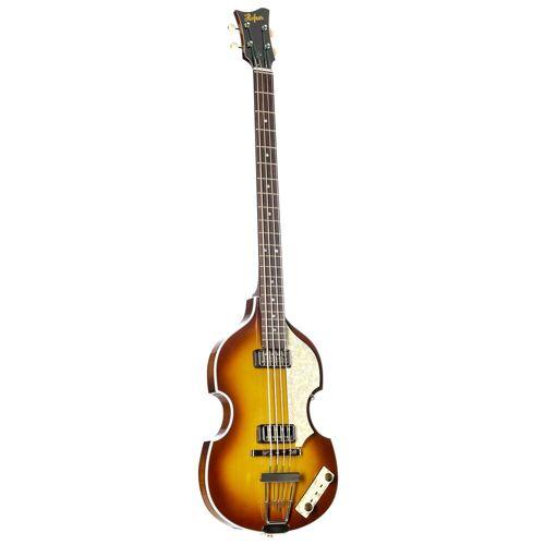 Höfner - Violin Bass