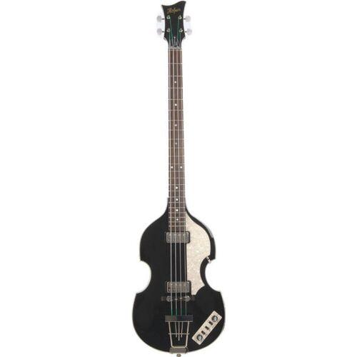 Höfner - HCT-500/1-BK Violin Bass CT Black