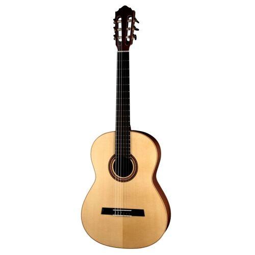 Höfner - HM-65F 4/4 Klassikgitarre,mas. Fichte