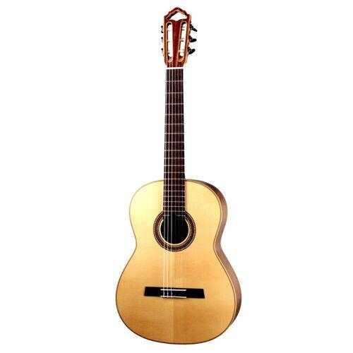Höfner - HM-87 SE 4/4 Klassikgitarre, vollmassiv