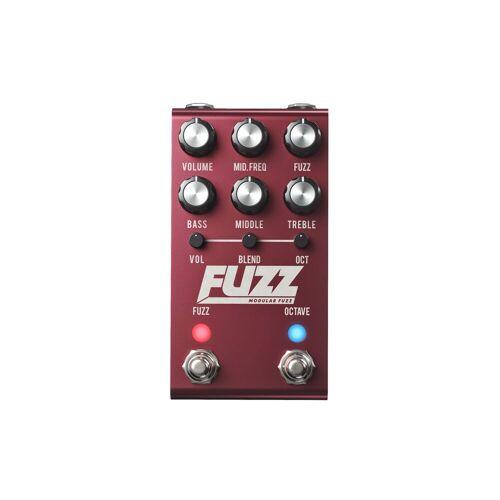 Jackson Audio - FUZZ Modular Fuzz