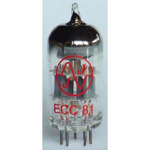 JJ Electronic - ECC81 JJ
