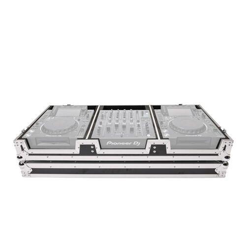 Magma - Multi-Format Case Player/Mixer-Set