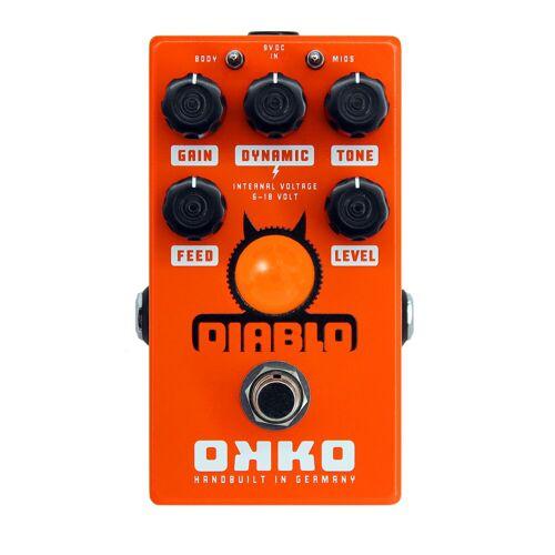 OKKO FX - Diablo