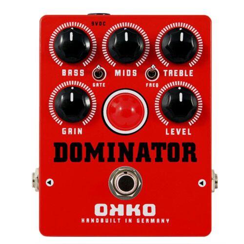 OKKO FX - Dominator Mk II Red