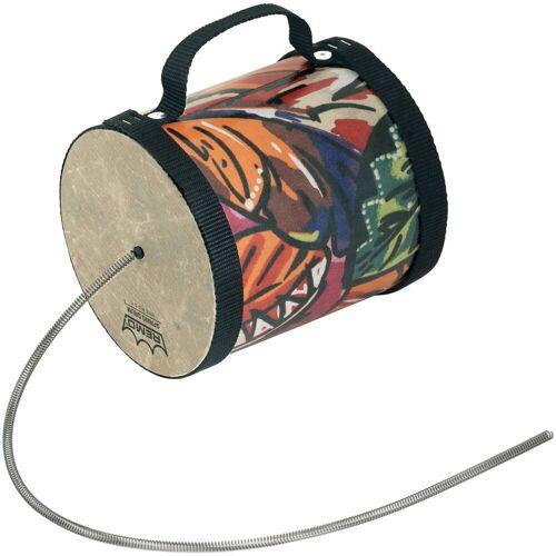 Remo - Spring Drum Trilok Gurtu 5