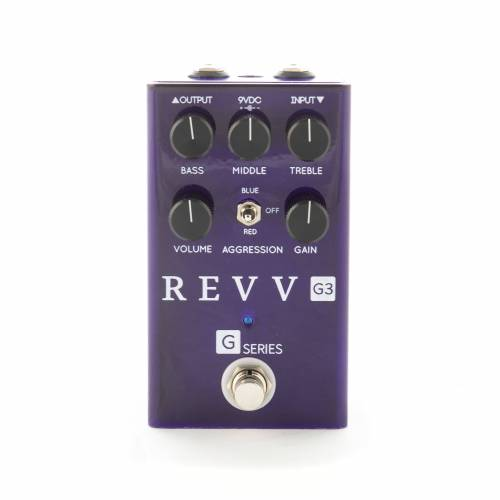 REVV - G3 Distortion