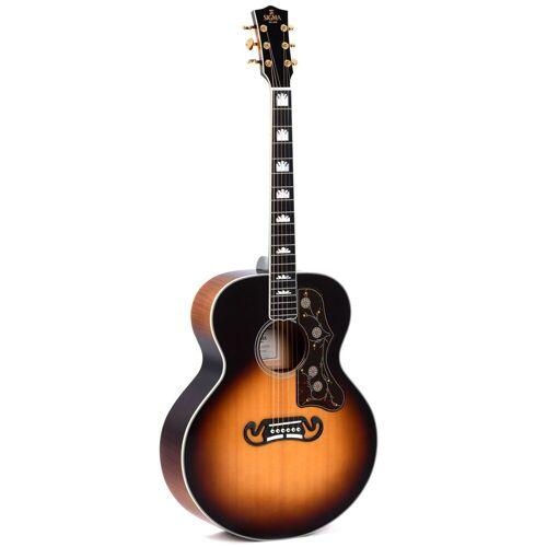 Sigma Guitars - GJA-SG200+