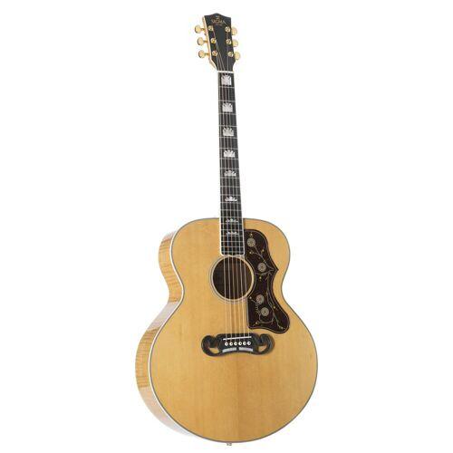 Sigma Guitars - GJA-SG200+ AN