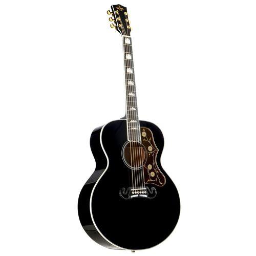 Sigma Guitars - GJM-SG200-BK+