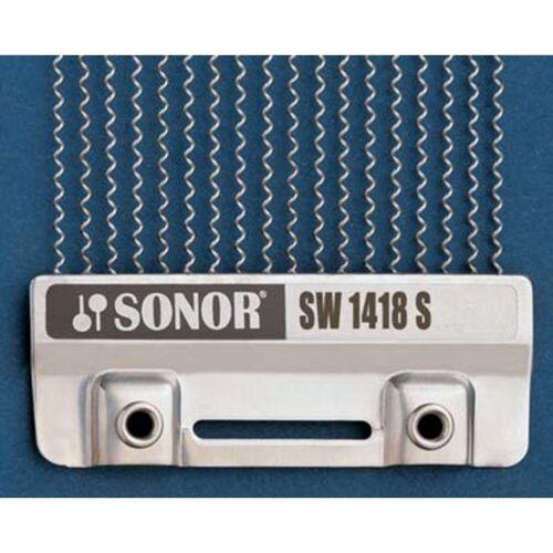 Sonor - Snare-Teppich 14
