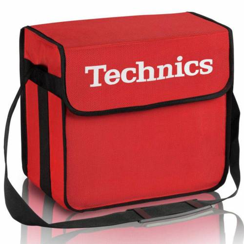 Technics - DJ-Bag pink