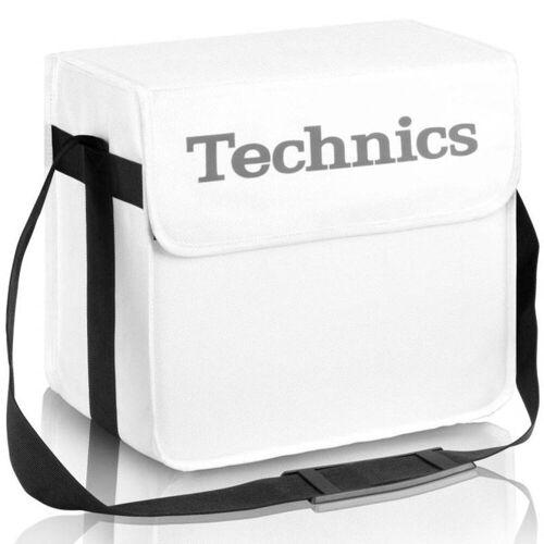 Technics - DJ-Bag weiß