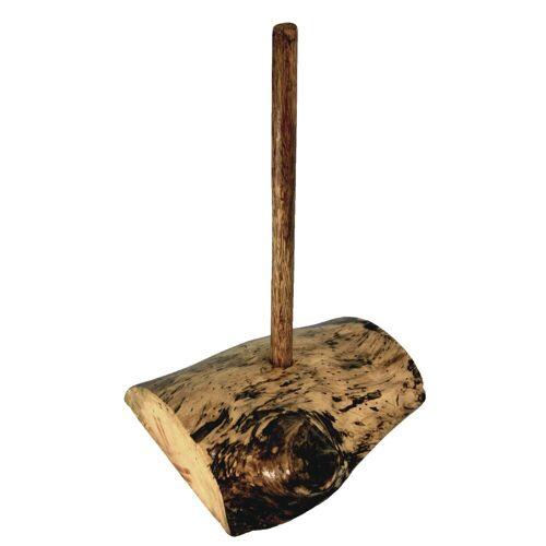 Terré - Didgeridooständer für 1 Didge , Wurzelholz