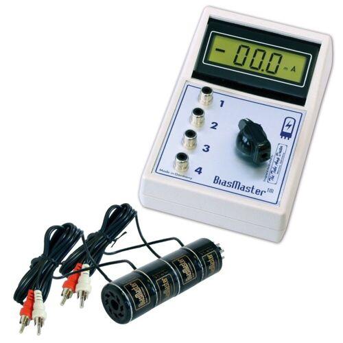 Tube Amp Doctor - BIAS Master System BM4 4 Sockel, EL34 Typ