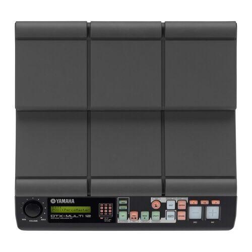 Yamaha - DTX-MULTI 12 MultiPad
