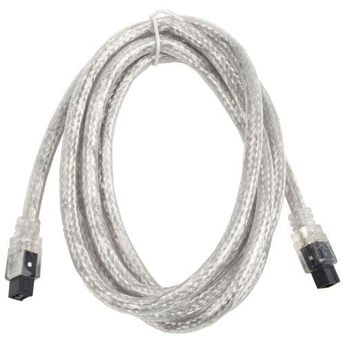 DELOCK - FireWire-Kabel 9P/9P FW800  FW800, 2m