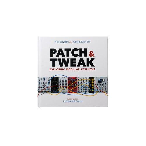 Bjooks - Patch & Tweak