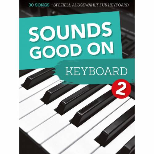 Bosworth Music - Sounds Good On Keyboard 2
