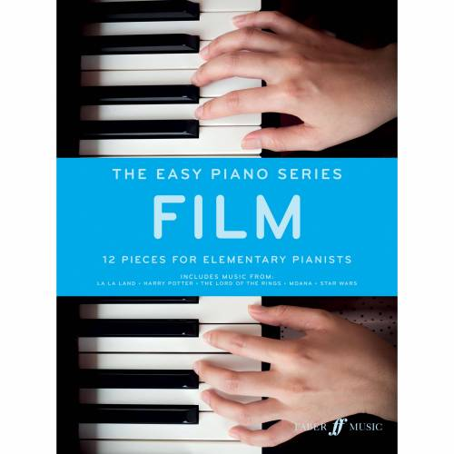 Faber Music - Easy Piano Series: Film