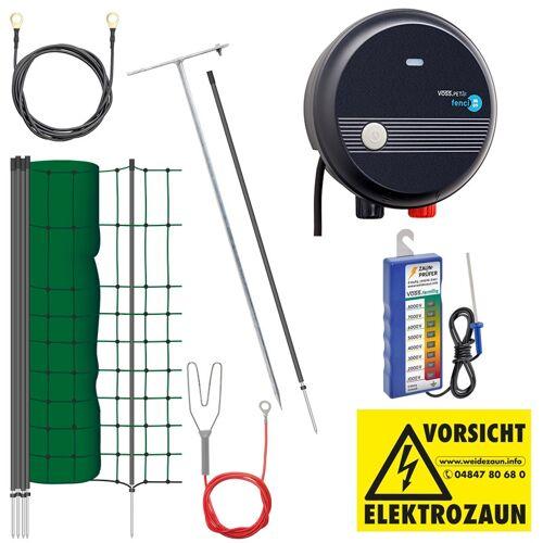 26258 Hundezaun mobil - ihr flexibler Steckzaun für Garten, Hundetraining, Agility, Camping