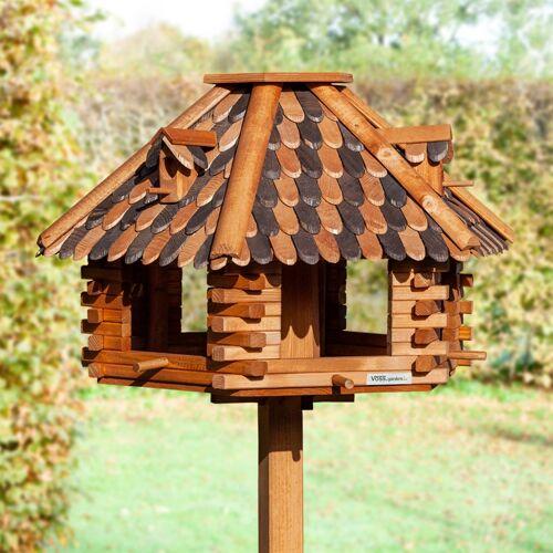 VOSS.garden Riesengroßes VOSS.garden Vogelhaus