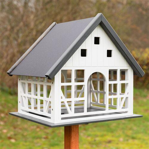VOSS.garden Fachwerk Vogelhaus