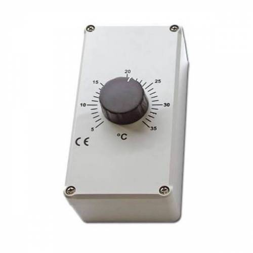 Thermostat Raumthermostat CasaFan CTH10 IP54