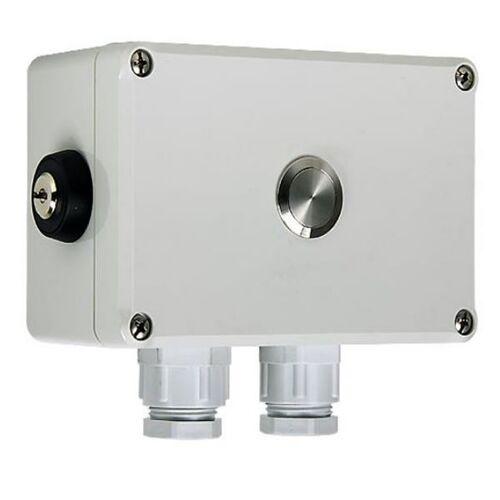 VZ 400 IP54 Zeitsteuerung für Halogen - Infrarot Strahler