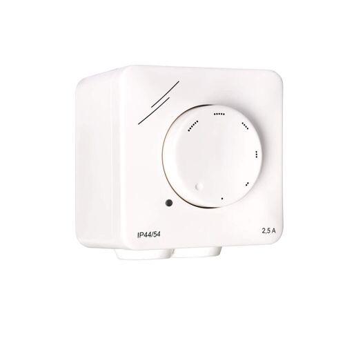 Drehzahlschalter Drehzahlregler CasaFan WS für Ventilatoren