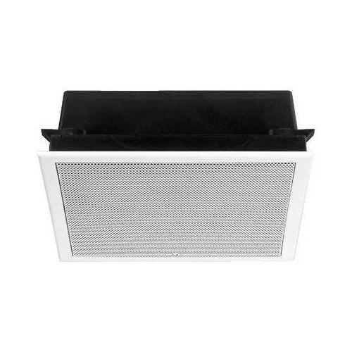 SOUND-SYSTEMS 100 Volt / ELA-Wandlautsprecher / Deckenlautsprecher zur Unterputzmontage