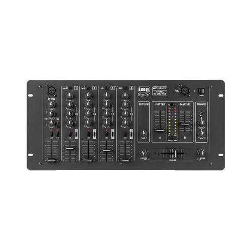 IMG Stage Line MPX-205/SW Mischpult / Mixer