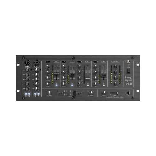 IMG Stage Line MPX-44/SW Mischpult / Mixer