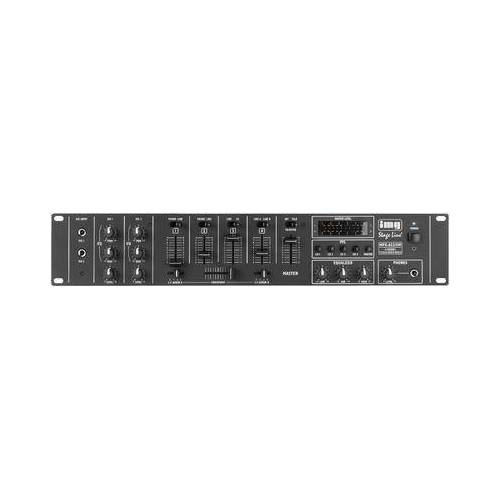 IMG Stage Line MPX-622/SW Mischpult / Mixer