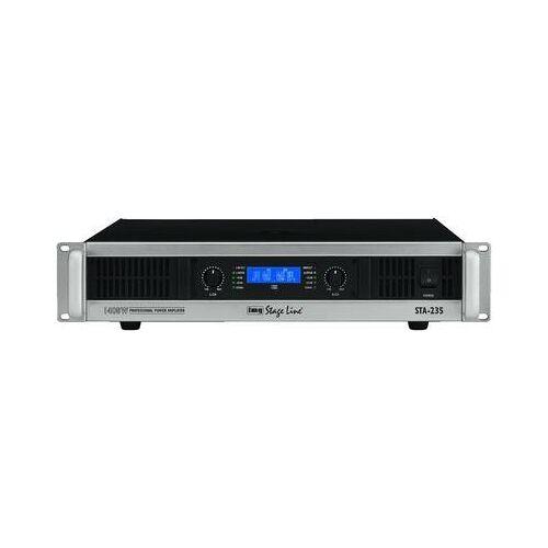 IMG Stage Line STA-235 PA-Verstärker / PA-Endstufe