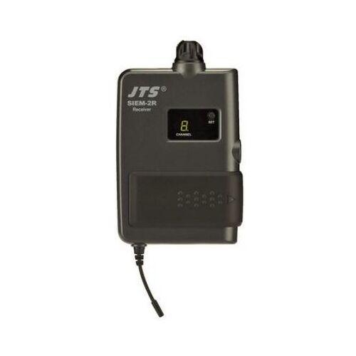 JTS SIEM-2/R5 In-Ear-Monitoring-Empfänger